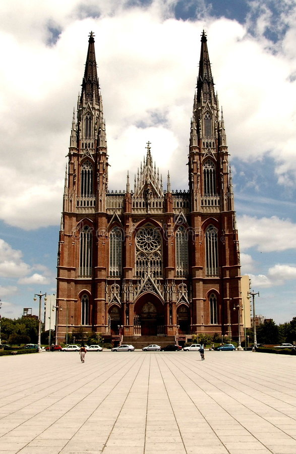 Free Cathedral Stock Photos - 518463