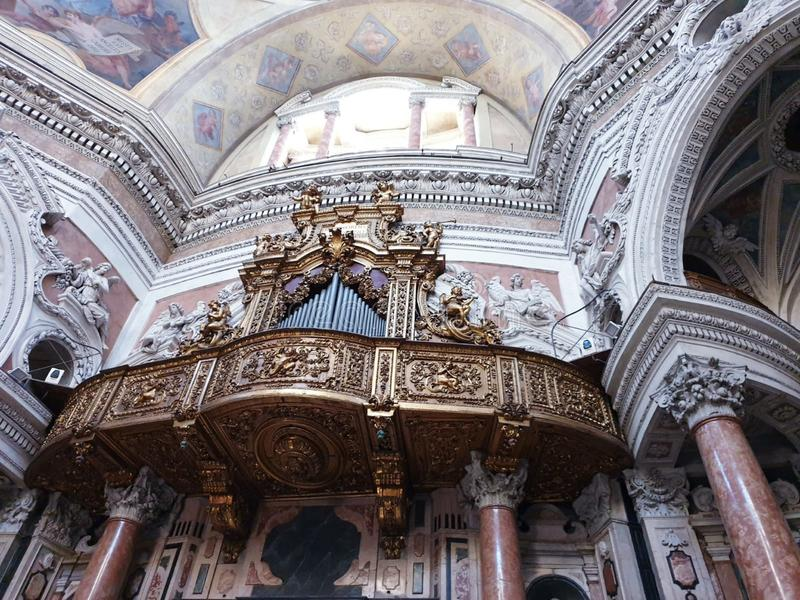 Cathedral, architecture, Torino delorenzo, church, religion royalty free stock photography