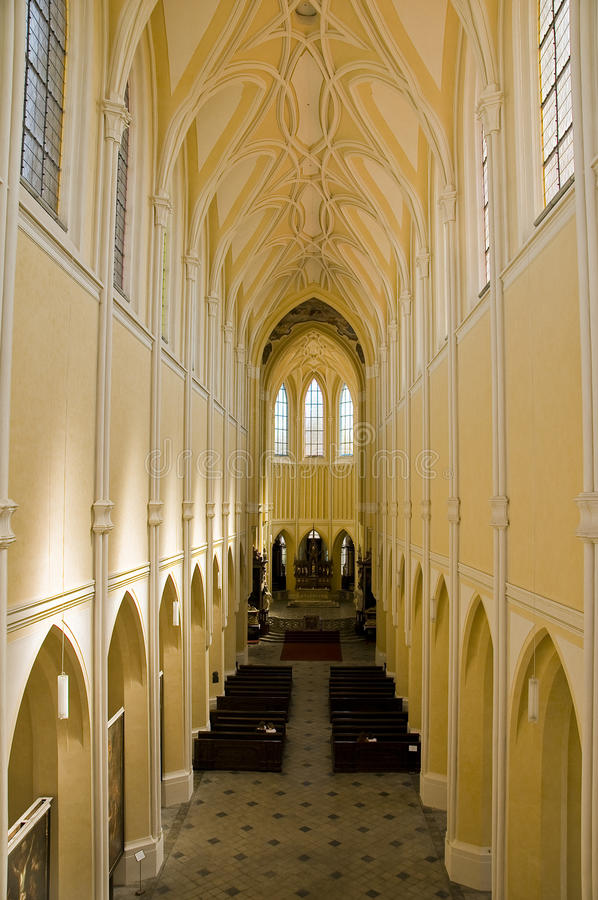 Download Cathedral Of Assumption Of The Virgin Mary Stock Photo - Image: 10524708