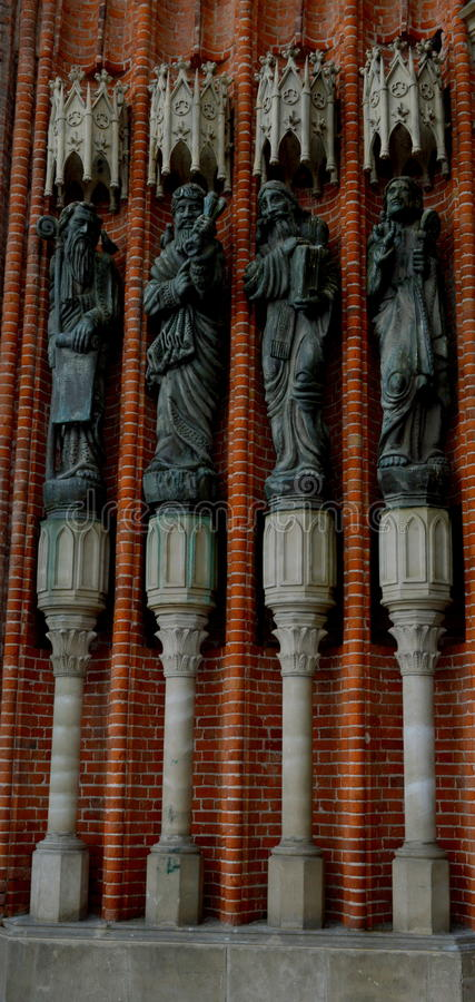 Free Cathedral Of La Plata Royalty Free Stock Photos - 79570538