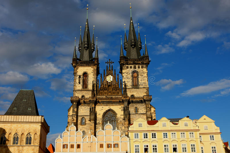 Download Cathedral In Prague 2011,Czech Republic Stock Photo - Image: 21506246