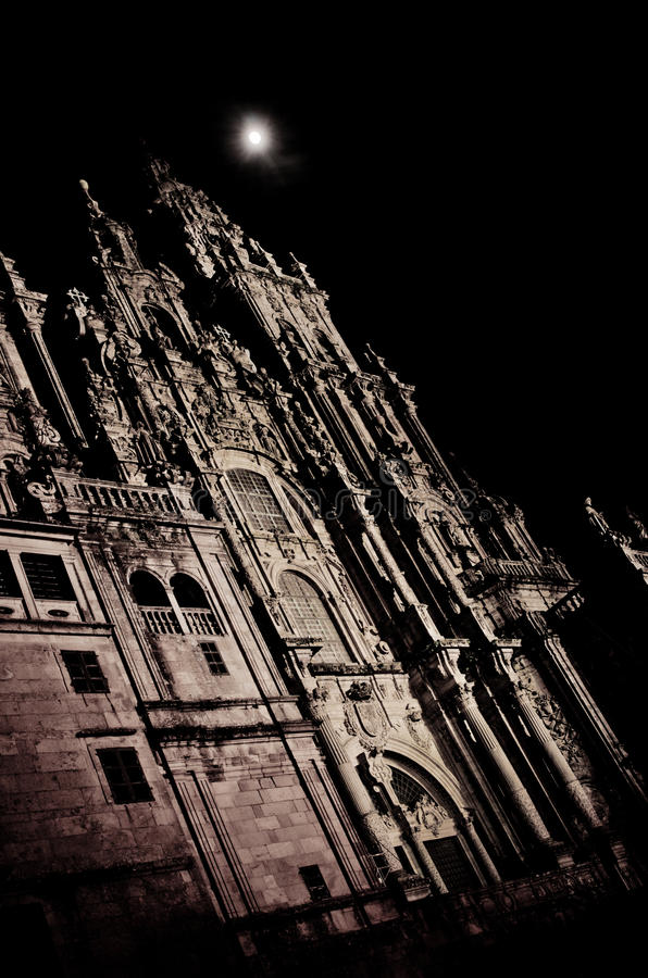 Download Cathedral stock image. Image of spain, religion, europe - 31861155