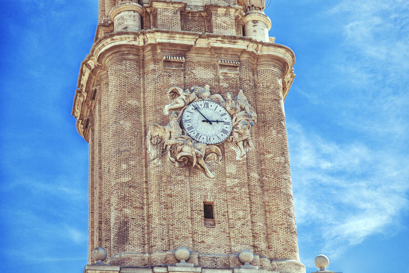 Cathedral of Savior royalty free stock photos