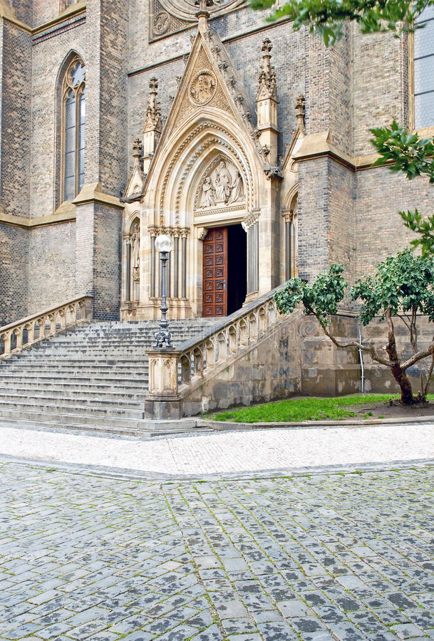 Download Cathedral Stock Photo - Image: 32395540