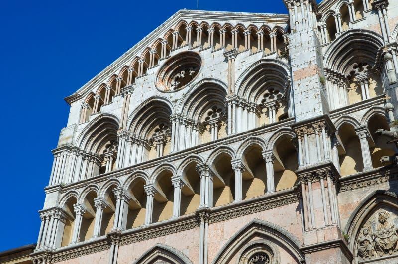 Download Cathedral Of St. George. Ferrara. Emilia-Romagna. Stock Image - Image: 24797567