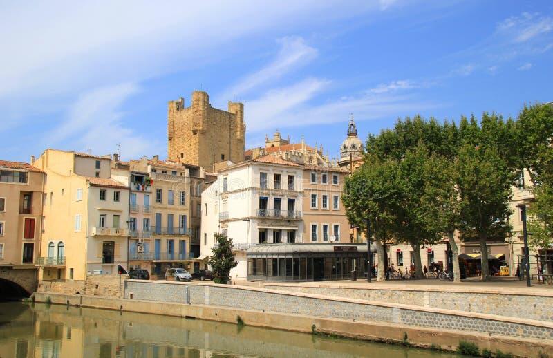 Download Cathedrale De Narbonne, France Photo stock - Image du été, emplacements: 76078052