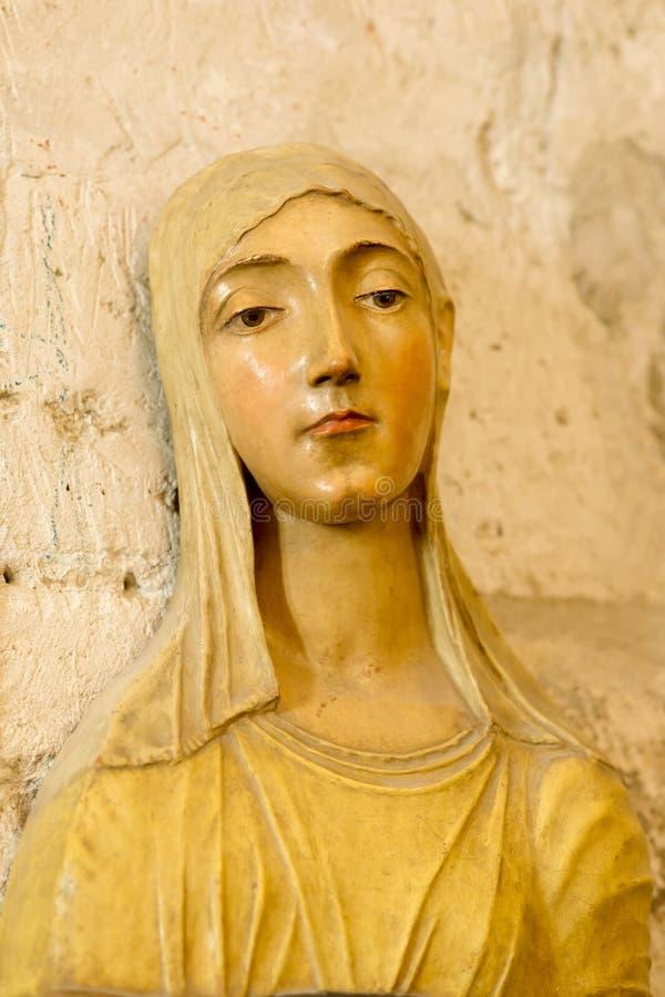 catherine święty Siena zdjęcie royalty free