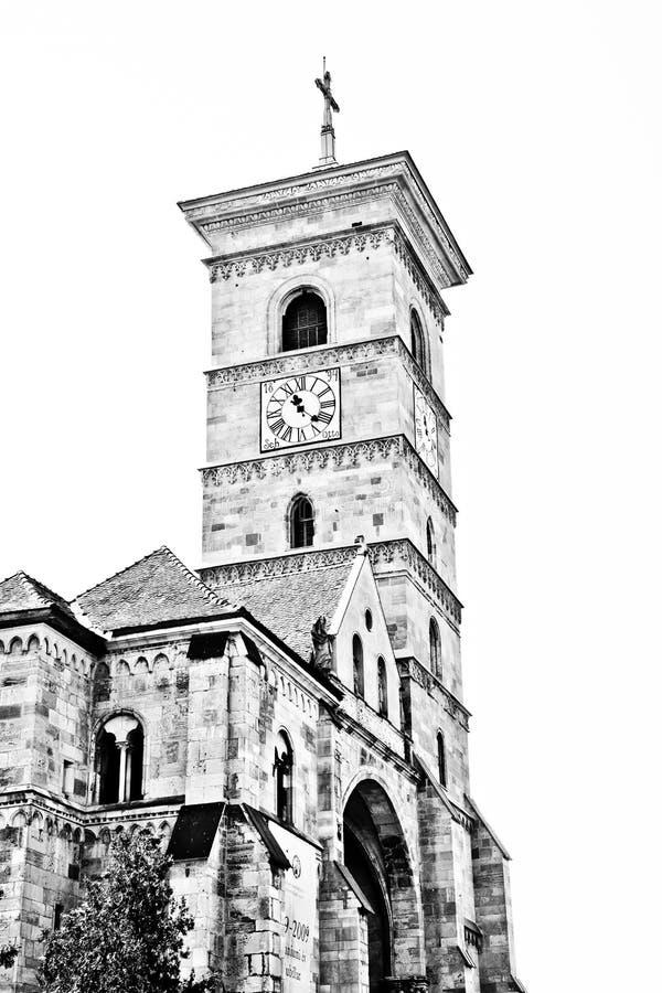 Catholic Cathedral in Alba Iulia