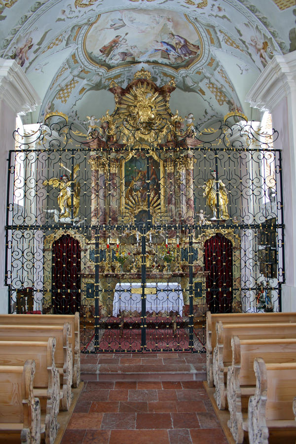 Download Catholic church stock image. Image of christ, historic - 13333605