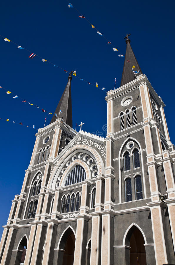 Download Catholic church stock photo. Image of historic, picturesque - 22485964