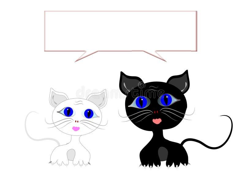 caths illustration stock