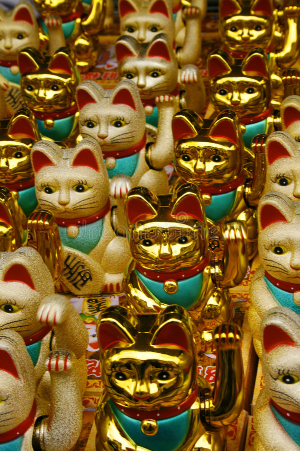 Download Cats stock image. Image of abstract, symbols, colour, toys - 2894985
