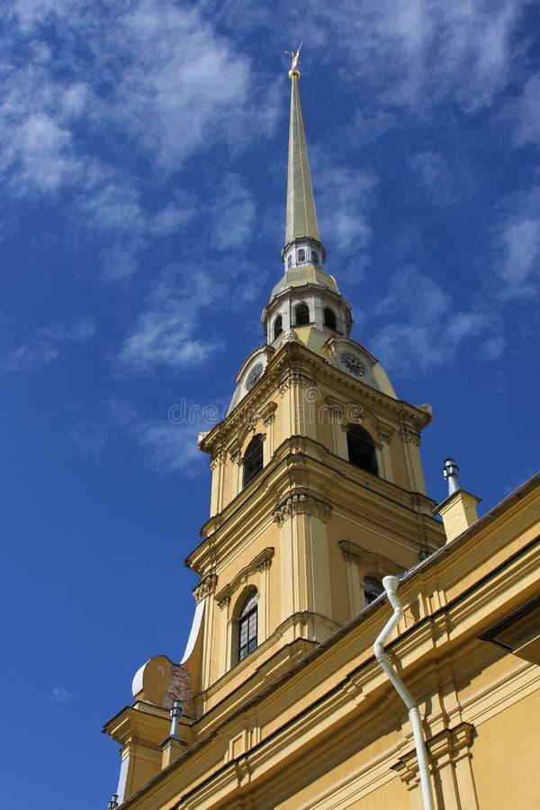Cattedrale del Paul e del Peter fotografie stock