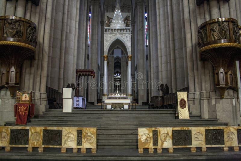 Cattedrale del Se immagine stock libera da diritti