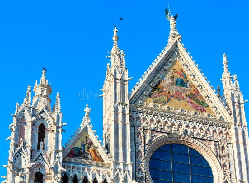 Cattedrale di Firenze, Toscana, Italia immagine stock