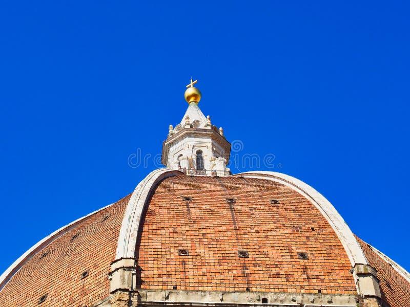 Cattedrale di Santa Maria del Fiore, Firenze, Toscana, Italia fotografia stock