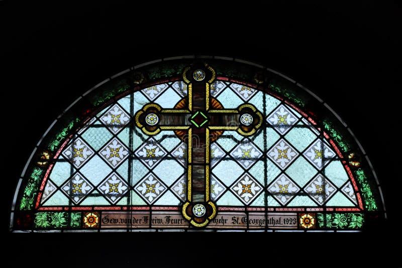 Download Cattedrale di StVitus immagine stock. Immagine di cristiano - 55365775