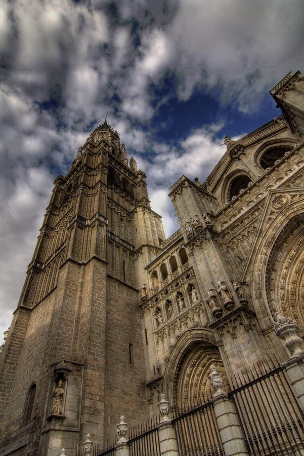 Cattedrale di Toledo