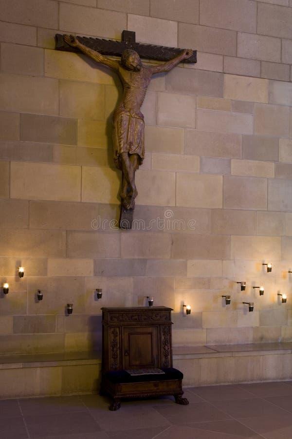 Cattedrale di tolleranza a San Francisco immagini stock