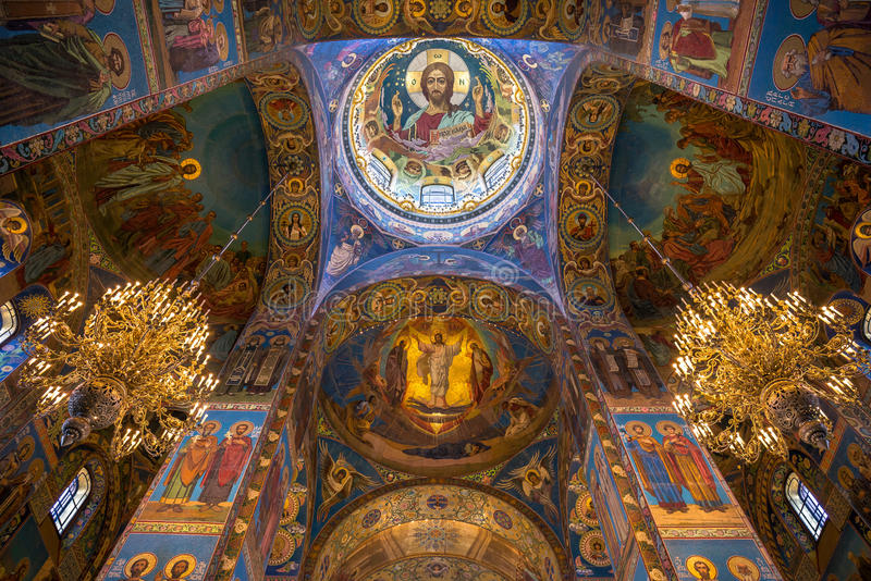 Cattedrale ortodossa russa navale di San Nicola fotografia stock