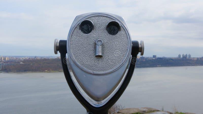 Catturilo alla vostra guida fotografie stock libere da diritti