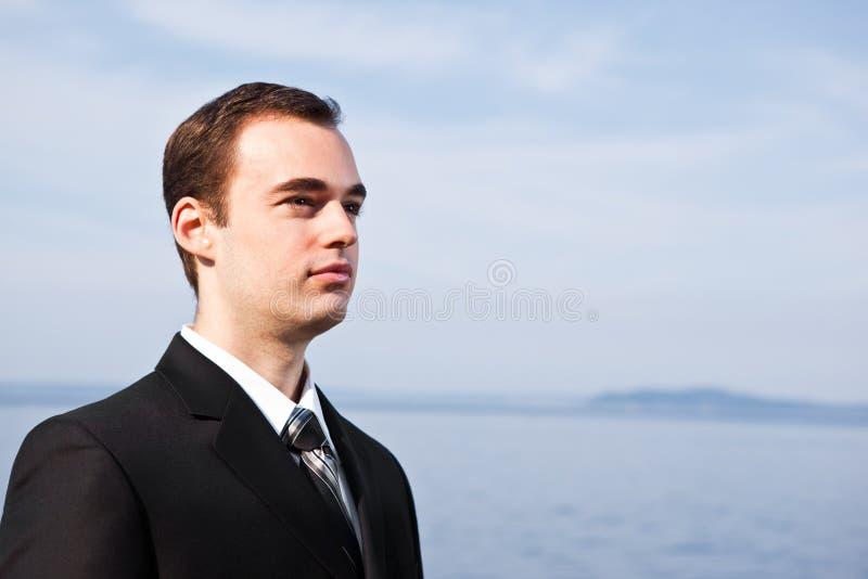 Download Caucasian businessman stock photo. Image of executive - 10406680