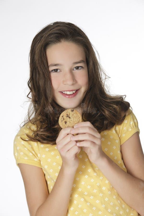 Download Caucasian Child stock image. Image of expression, dessert - 10857557
