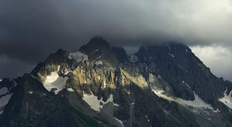 Caucaso triste fotografia stock libera da diritti