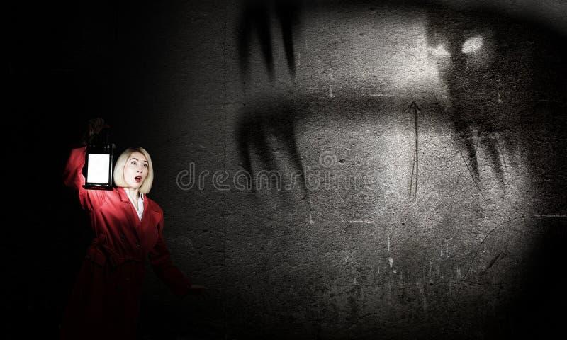 cauchemar images libres de droits