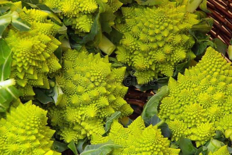 Download Cauliflower 01 стоковое фото. изображение насчитывающей свеже - 6852504