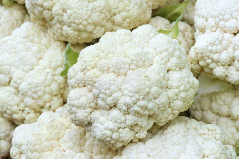 cauliflower стоковые изображения rf