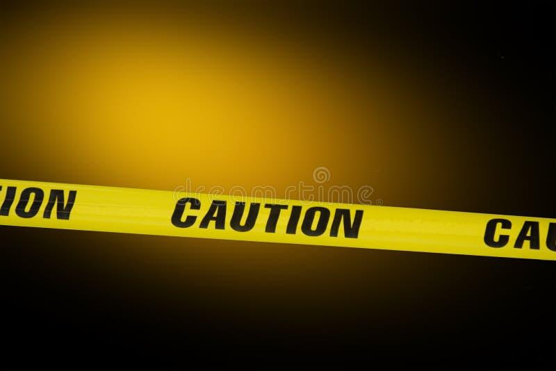 Download Caution tape stock image. Image of precaution, barricade - 2448775