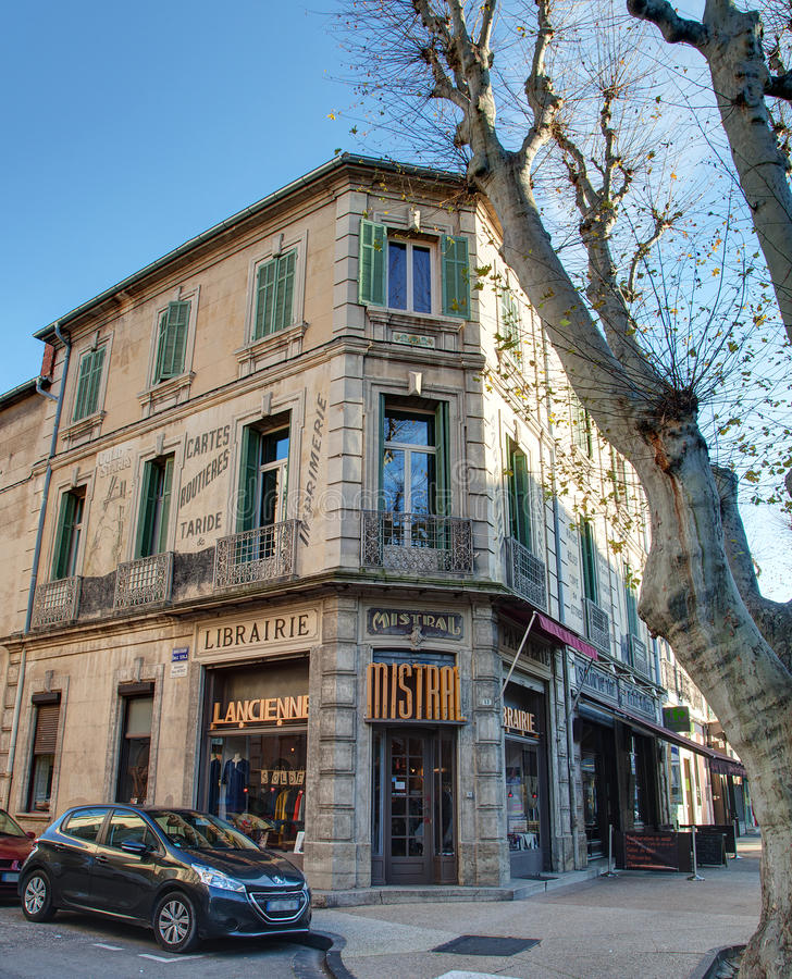 Download Cavaillon - Vaucluse - France Editorial Photography - Image: 83710827