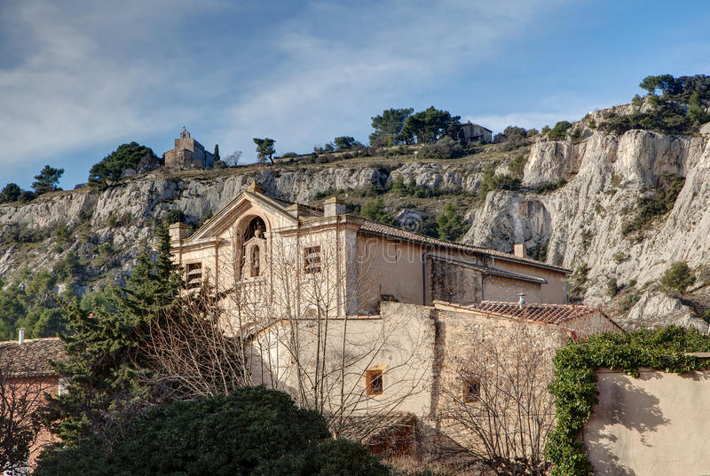 Download Cavaillon - Vaucluse - France Stock Image - Image: 83713133
