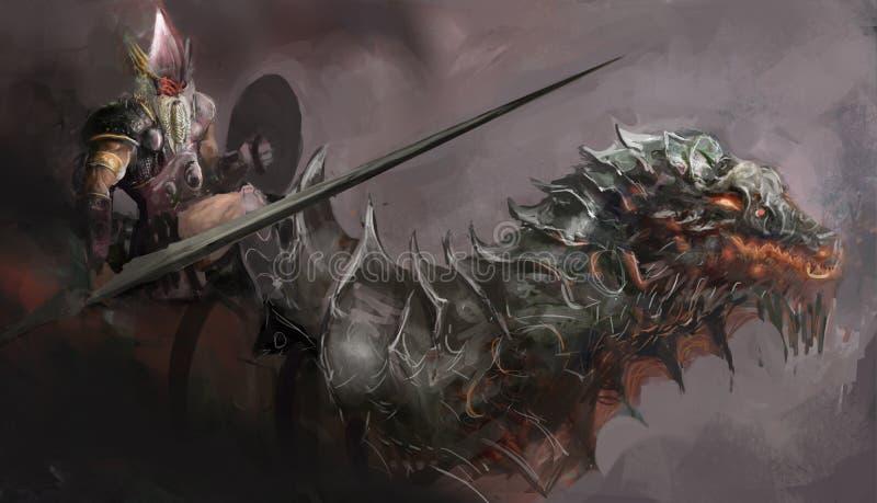 Cavaleiro do dragão