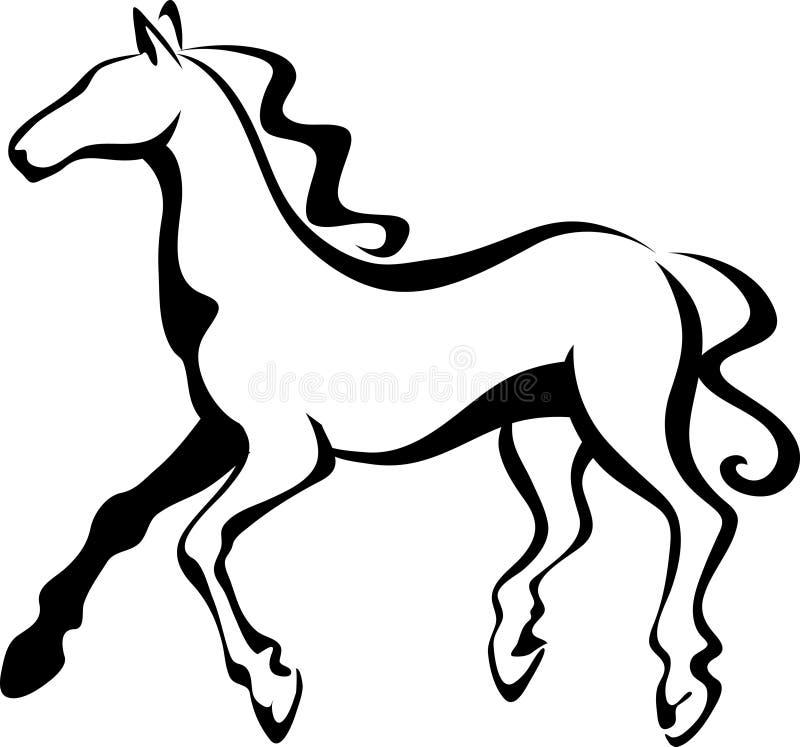 Cavallo veloce