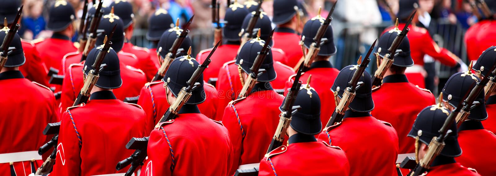 Download Cavalry editorial stock image. Image of people, hats - 21276544