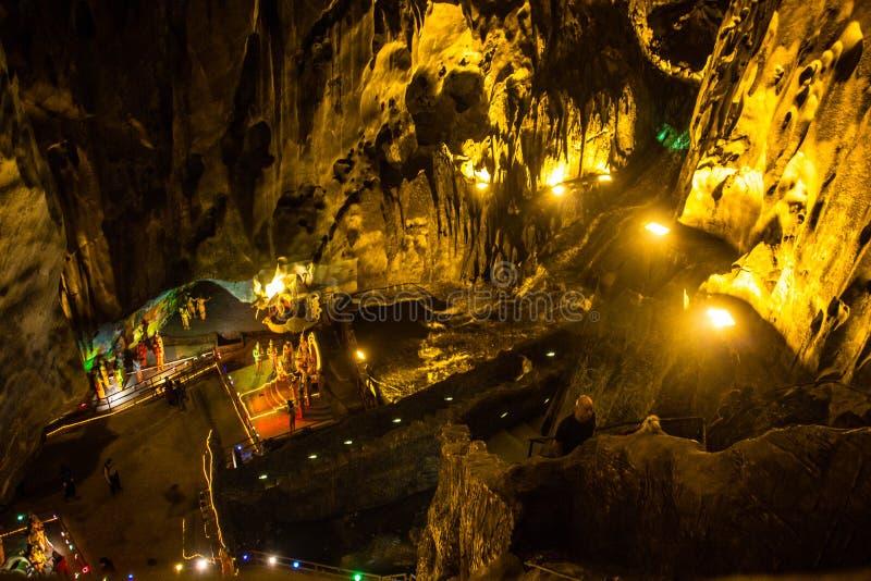 Cavegol Asia stock photography