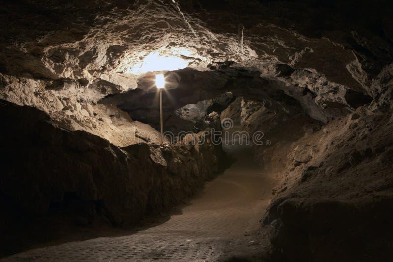 Cavern stock photos