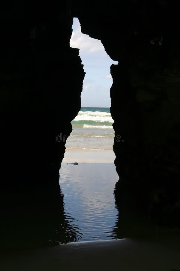 Caverna immagini stock
