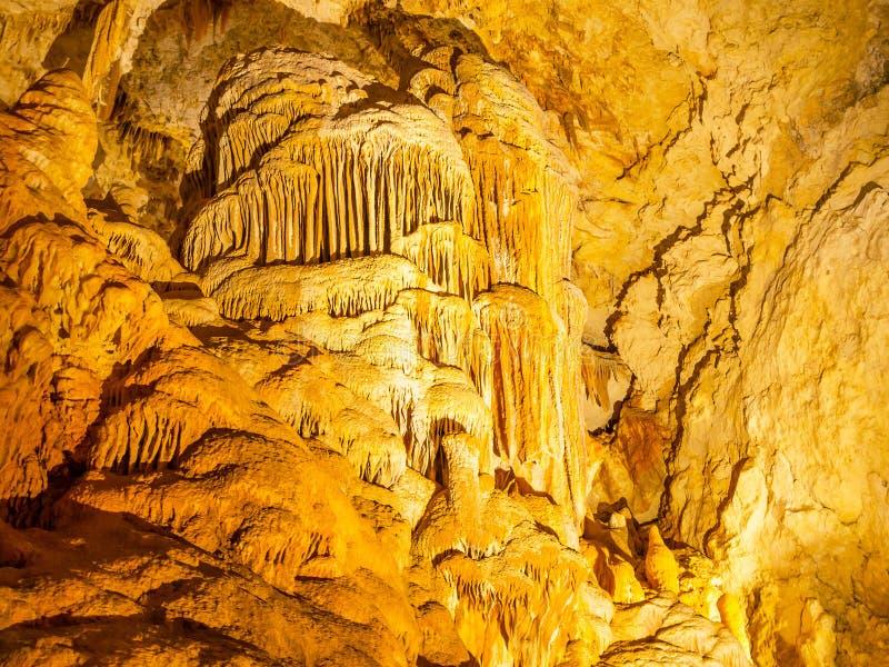 Caverna da joia imagens de stock royalty free
