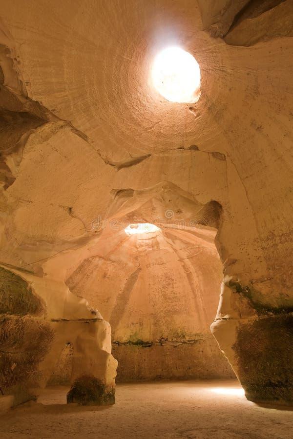 Caverna de Bell