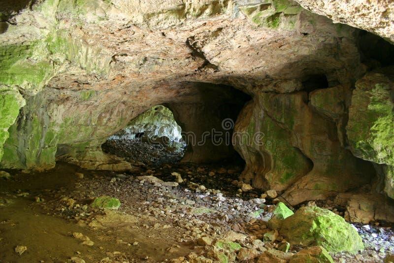 Caverna de Sesalacka foto de stock royalty free