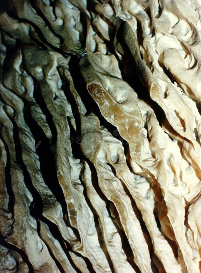 Caverne parco nazionale, New Mexico di Carlsbad fotografia stock libera da diritti