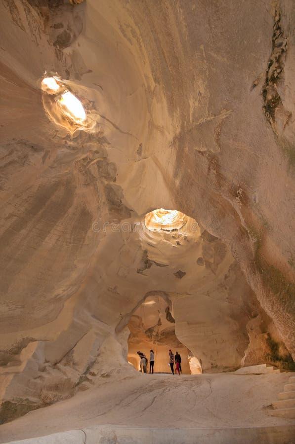 Cavernes de Bell images stock