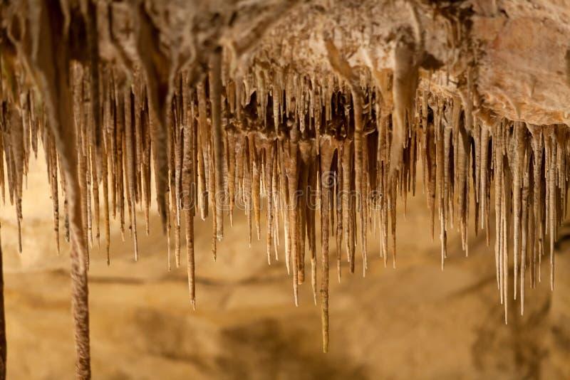 Cavernes de Drach photo stock