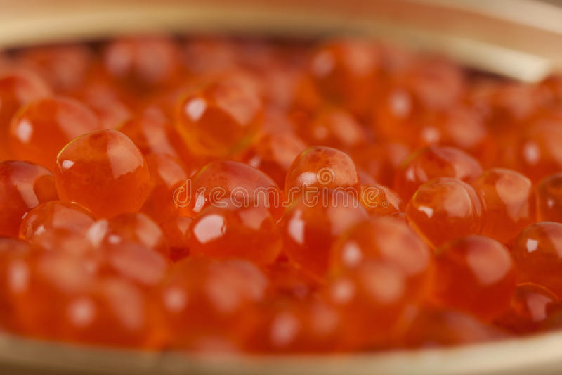 Caviar vermelho fotos de stock royalty free