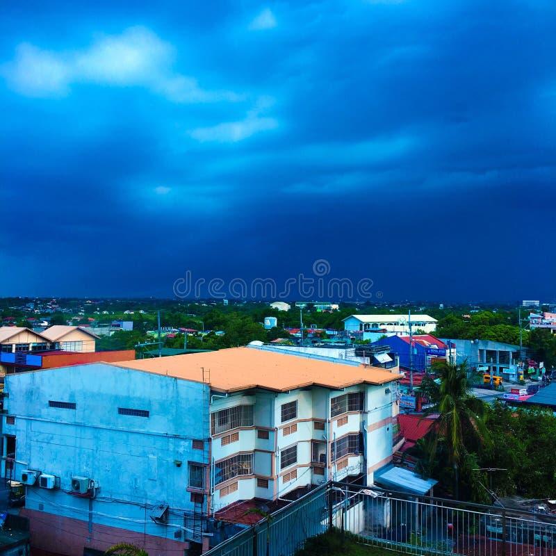Cavite-Leben lizenzfreie stockfotos