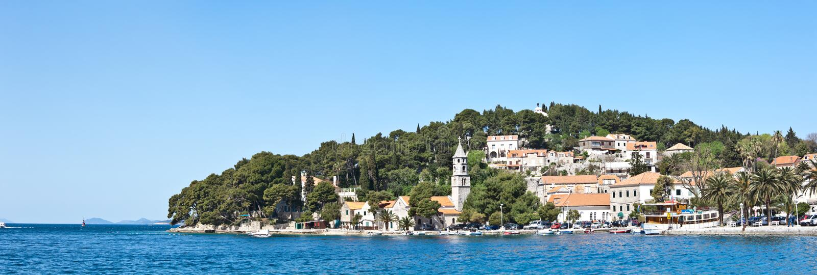 Cavtat images stock