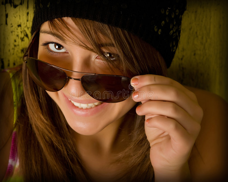 Cayla fotografia stock libera da diritti